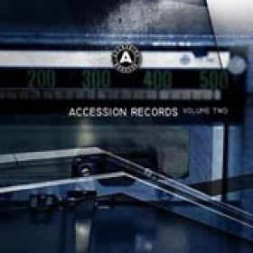 V.A.: Accession Records – Volume Two