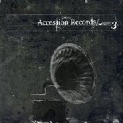 V.A.: Accession Records Volume 3