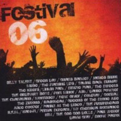 V.A.: Festival  06
