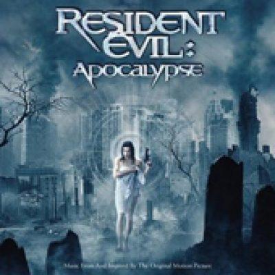 V.A.: Resident Evil: Apocalypse – Soundtrack