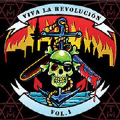 V.A.: Viva la Revolutión Vol. 1