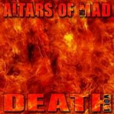 V.A.: Altars Of Mad Death vol. 1