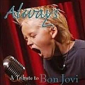 V.A.: Always – A Tribute To BON JOVI