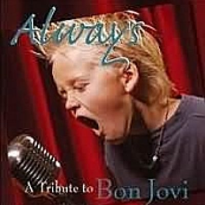 V.A.: Always – A Tribute To BON JOVI