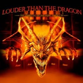 V.A.: Louder Than The Dragon
