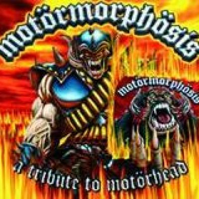 V.A.: Motörmorphösis – A Tribute To Motörhead Part 1