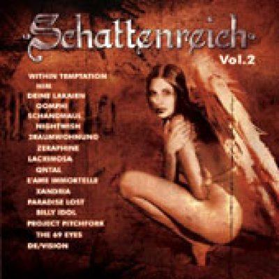 V.A.: Schattenreich Vol. 2