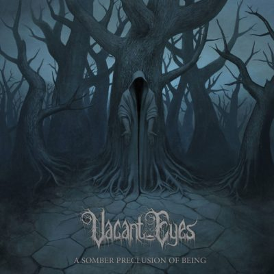 VACANT EYES: Death Doom aus den USA