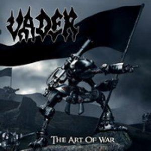 VADER: The Art of War