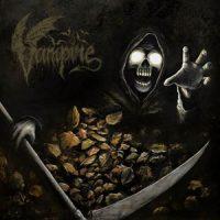 VAMPIRE: zweiter Song vom Debütalbum online