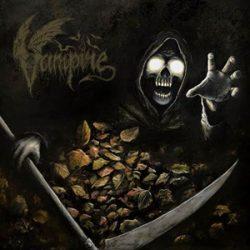 VAMPIRE: dritter Song vom Debütalbum online