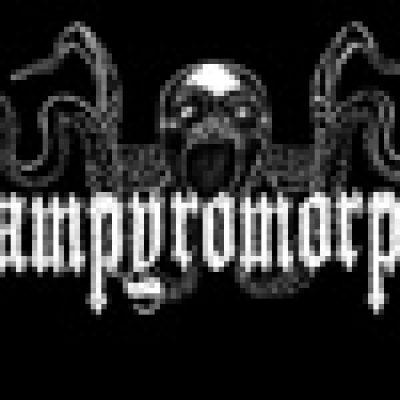 VAMPYROMORPHA: Horror Doom aus Würzburg