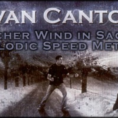 VAN CANTO: Frischer Wind in Sachen Melodic Speed Metal