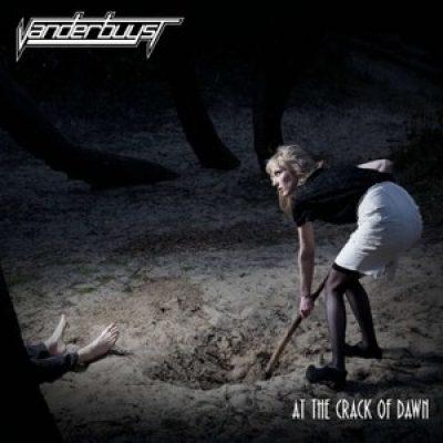 "VANDERBUYST: stellen Track ""On And On"" online"