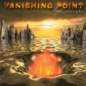 VANISHING POINT: In Thought [Re-Release]