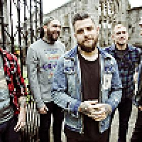 "VANNA: ""The Few And The Far Between"" – neues Album 2013"