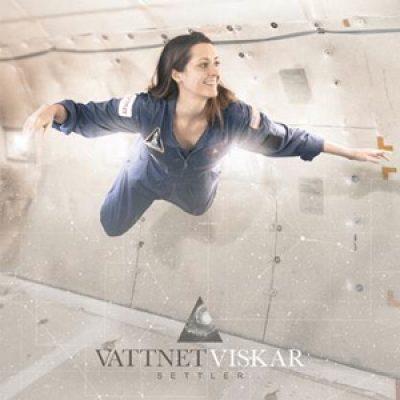 """VATTNET VISKAR: neues Album """"Settler"""""""