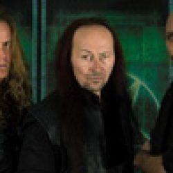 "VENOM: neues Album ""From The Very Depths"""