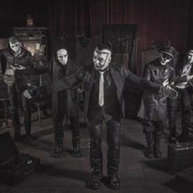 VESANIA: Neues Album bei neuem Label