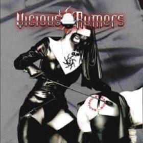 VICIOUS RUMORS: Sadistic Symphony (Advance- CD)