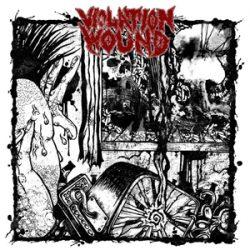 VIOLATION WOUND: neue Band von Chris Reifert