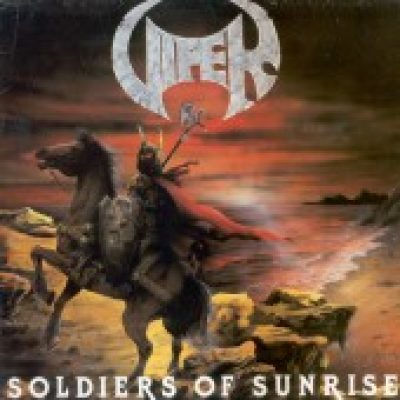 VIPER: Soldiers of Sunrise