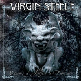 VIRGIN STEELE: Lyric-Video und Tracklist zu 14. Album