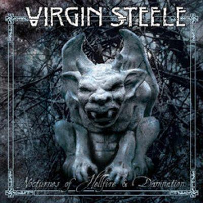 VIRGIN STEELE: Lyric-Video und Tracklist zu 14. Album