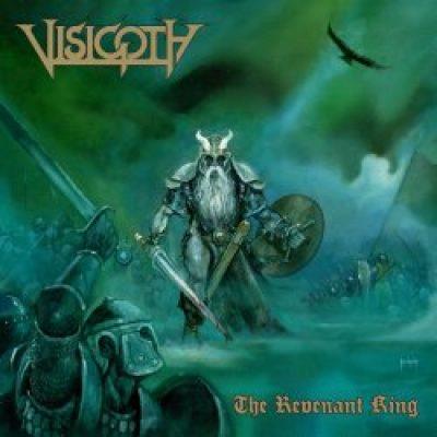 """VISIGOTH: dritter Song von """"The Revenant King""""  online"""