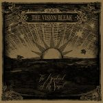 """THE VISION BLEAK: Tour-EP """"The Kindred Of The Sunset"""""""