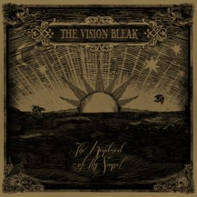 "THE VISION BLEAK: Tour-EP ""The Kindred Of The Sunset"""