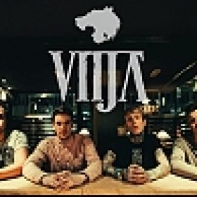 VITJA: neue Band bei Redfield Records