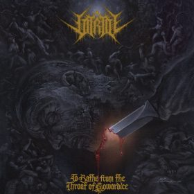 "VITRIOL: zweiter Song vom ""To Bathe from the Throat of Cowardice"""