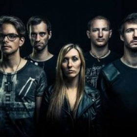 "VOICES OF DESTINY: Video-Clip zu ""Wolfpack"""