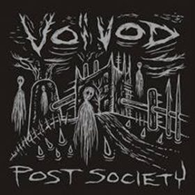 "VOIVOD: EP ""Post Society"" mit neuen Songs"