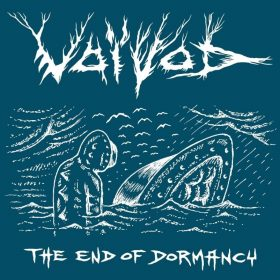 VOIVOD: The End of Dormancy (EP)