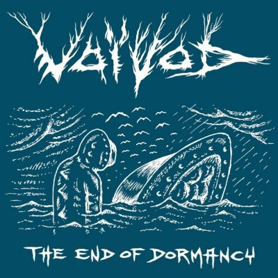 "VOIVOD: neue EP ""The End Of Dormancy"""