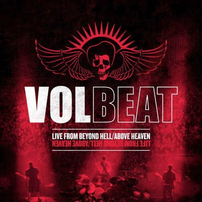 "VOLBEAT: Konzertfilm ""Live From Beyond Hell/Above Heaven"" gratis auf YouTube"