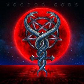 "VOODOO GODS: neues Album der Death Metal-Band um George ""Corpsegrinder"" Fisher"
