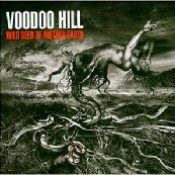 VOODOO HILL: Wild Seed Of Mother Earth