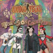 VOODOO VEGAS: Freak Show Candy Floss