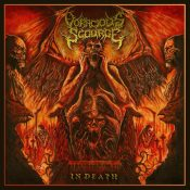 VORACIOUS SCOURGE: Death Metal-Band um SINISTER-, SUFFOCATION & ATHEIST-Musiker
