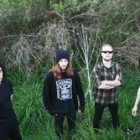"VORGRUM: streamen Album ""Last Domain"""
