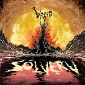 "VREID: neues Album ""Sólverv"""