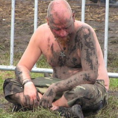 WACKEN OPEN AIR: Der Festivalbericht 2005