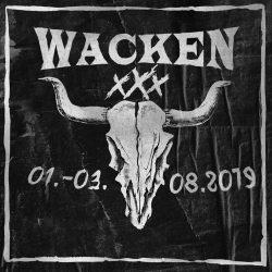 wacken open air - 30 jahre - 2019