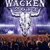 WACKEN OPEN AIR: Live-DVD & Fotobuch vom WACKEN 2013