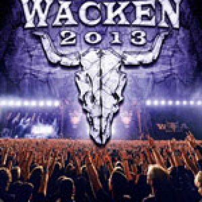 WACKEN OPEN AIR: Live-DVD & Fotobuch vom WACKEN 2013