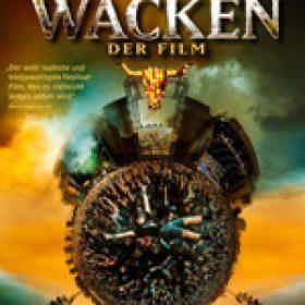 WACKEN OPEN AIR: Wacken – der Film als DVD/Blu-ray