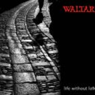 WALTARI: Life without Love (Single)
